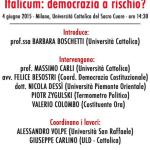 2015-06-02 Convegno Besostri 4 giu su Italicum