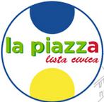 2016-04-27 Logo Lista Civ La Piazza