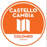 2016-06-04 Logo Lista Civica Castello Cambia