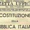 Arezzo, 27 Aprile. Incontro Sulla Necessità Di Una Legge Elettorale Conforme Alla Costituzione